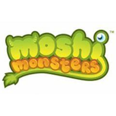 Costume Moshi Monster