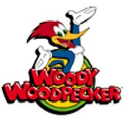 Costume Woody Woodpecker