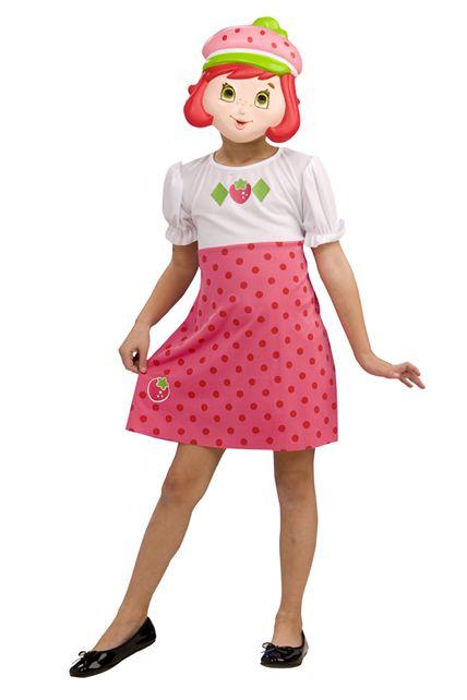 costume charlotte aux fraises adulte - Teamdemisecom