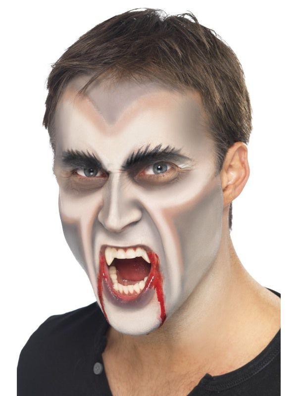 Déguisement Vampire; Déguisement Maquillage Halloween; Costume Halloween