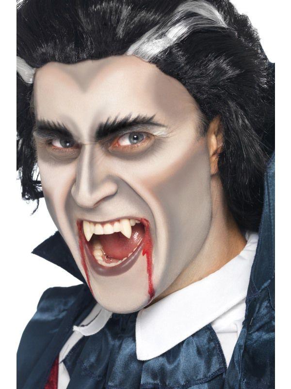 Set maquillage vampire maquillage halloween le - Maquillage vampire halloween ...