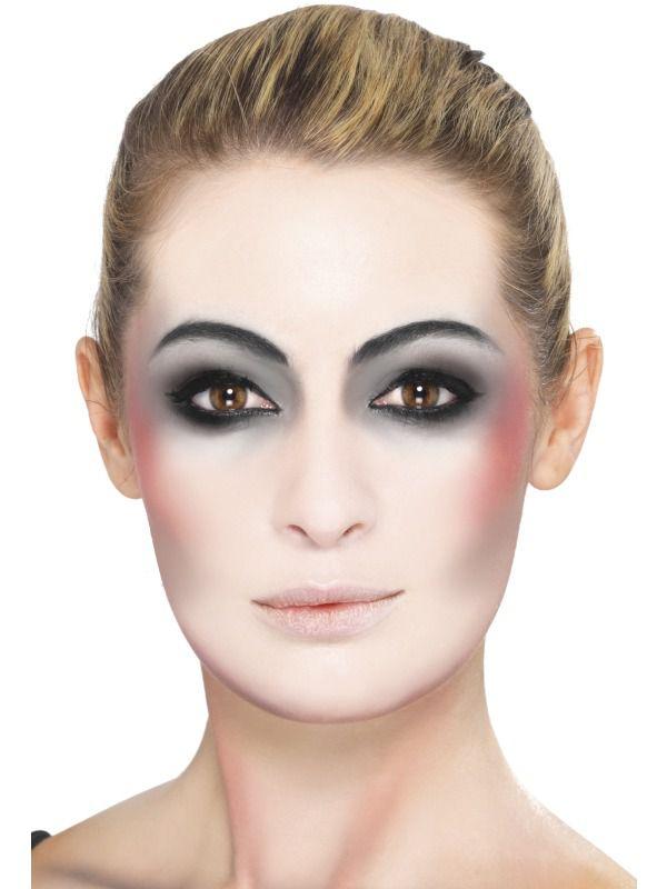 SET MAQUILLAGE VAMPIRE - Maquillage Halloween Le Deguisement.com