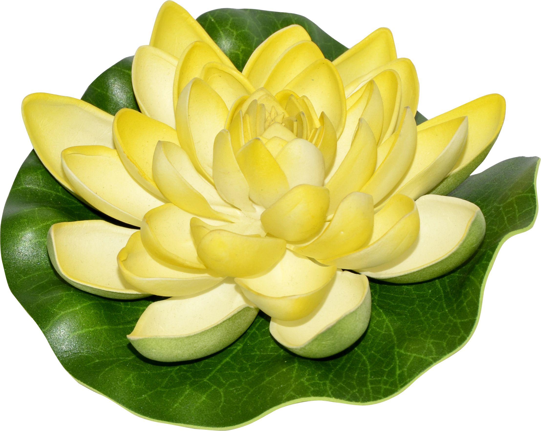 fleur de lotus flottant d corations d coration th me fleurs le. Black Bedroom Furniture Sets. Home Design Ideas