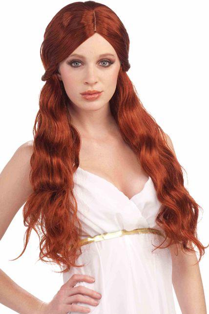 Perruque Venus - Perruques Femmes Le Deguisement.