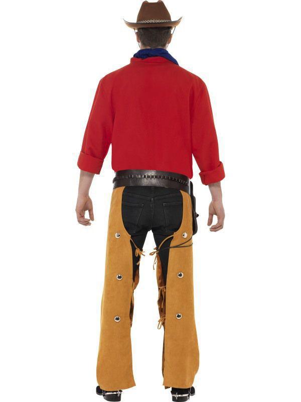 Deguisement john wayne deguisement adulte homme le - Deguisement western homme ...