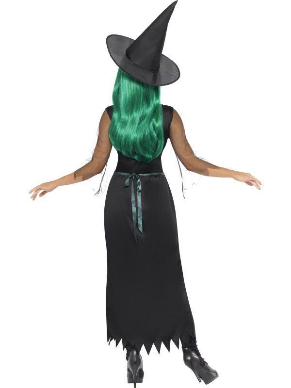 sorci re glamour deguisement adulte sp cial halloween le. Black Bedroom Furniture Sets. Home Design Ideas