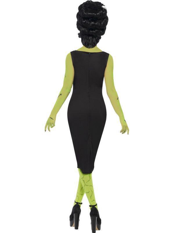 deguisement frankie pin up deguisement adulte sp cial halloween le. Black Bedroom Furniture Sets. Home Design Ideas