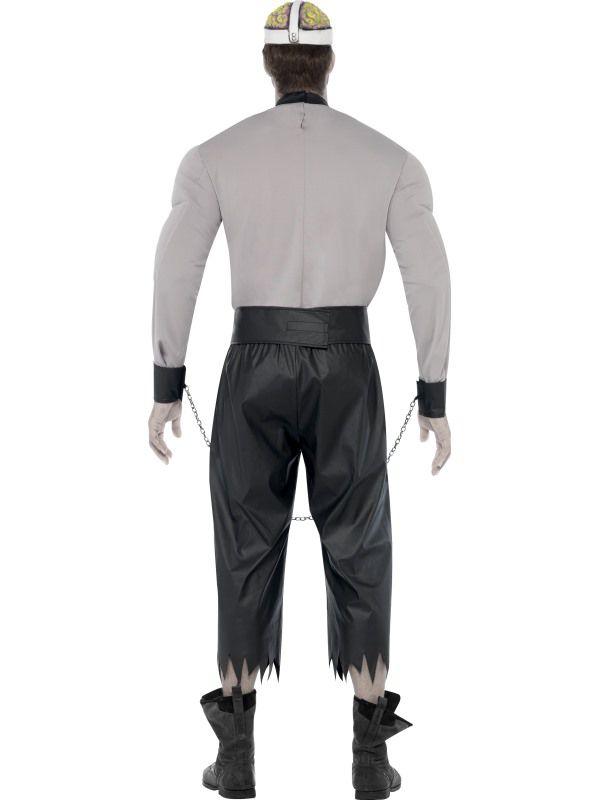 ... De Fous - Deguisement Adulte Spécial Halloween Le Deguisement.com