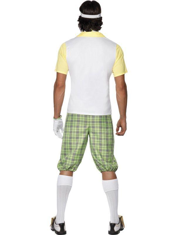deguisement de golfeur deguisement adulte homme le. Black Bedroom Furniture Sets. Home Design Ideas