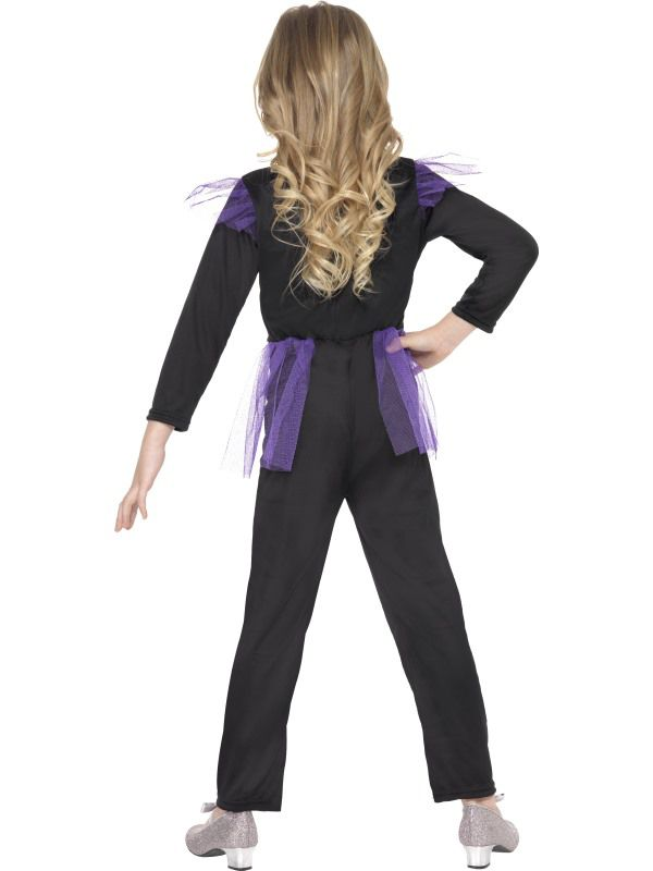 costume squelette fille deguisement enfant halloween enfants le. Black Bedroom Furniture Sets. Home Design Ideas
