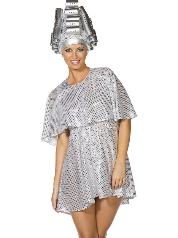 déguisement femme 1950