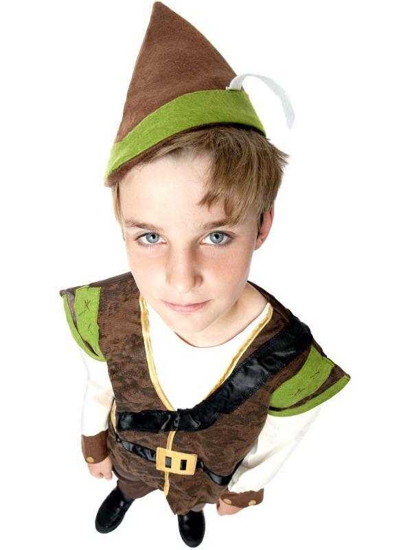 Deguisement robin des bois 10 12 ans deguisement enfant - Deguisement enfant robin des bois ...