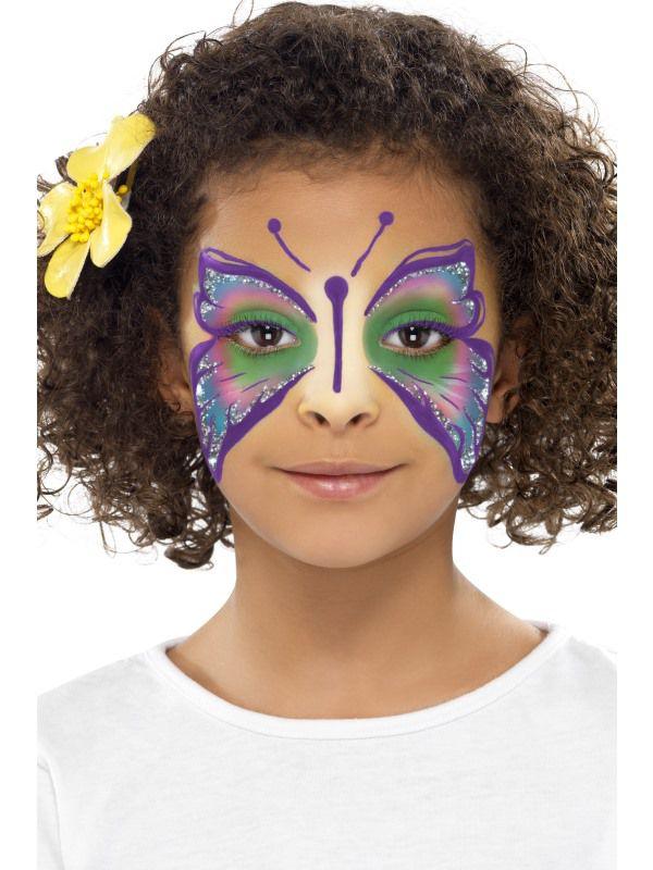 Palette maquillage princesse maquillage kits et palettes visages le - Modele maquillage princesse ...