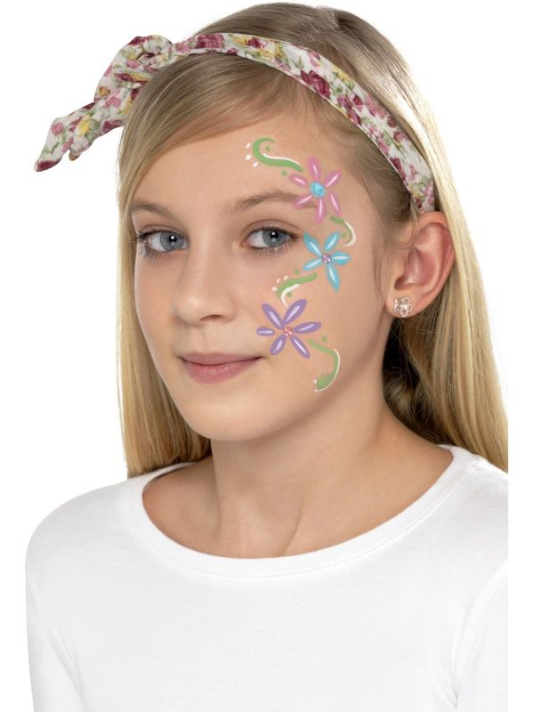 Palette maquillage princesse maquillage kits et palettes visages le - Maquillage princesse facile ...