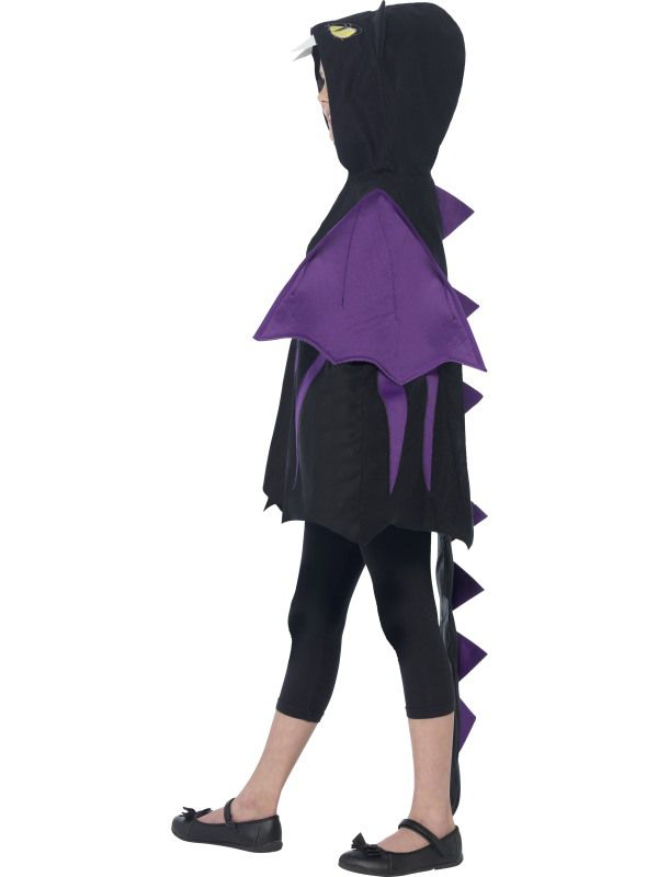 ... halloween cape enfant créature à capuche la fête d halloween est l
