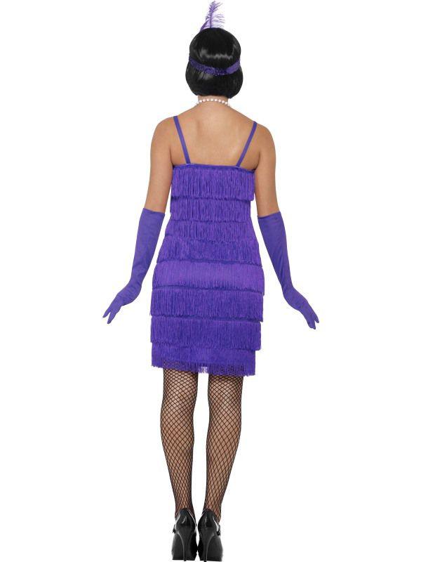 d guisement jeune fille d lur e ann es 20 violet d guisement adulte femme le. Black Bedroom Furniture Sets. Home Design Ideas
