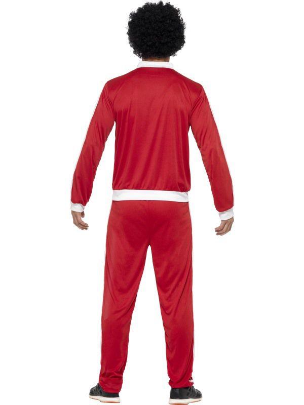 D guisement surv tement liverpool d guisement adulte homme le - Deguisement sportif annee 80 ...