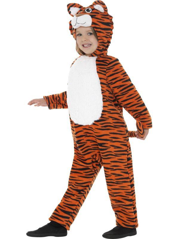 d guisement enfant tigre orange et noir d guisement enfant d guisement animaux le. Black Bedroom Furniture Sets. Home Design Ideas