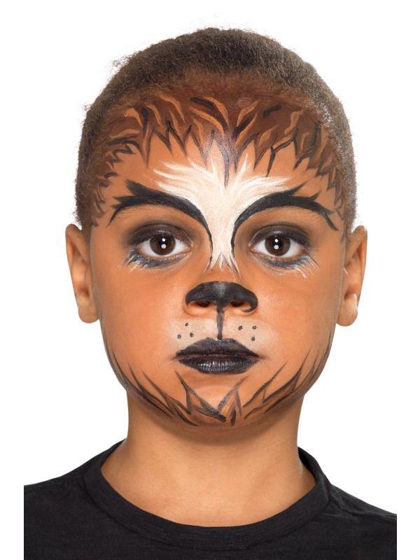 Maquillage De Loup Capitole Studio