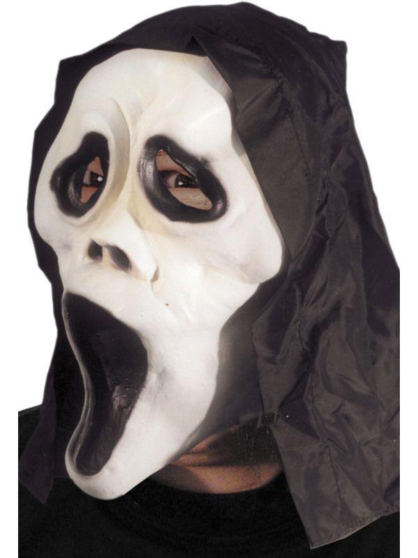 Masque screamer masque halloween le - Masque halloween film ...