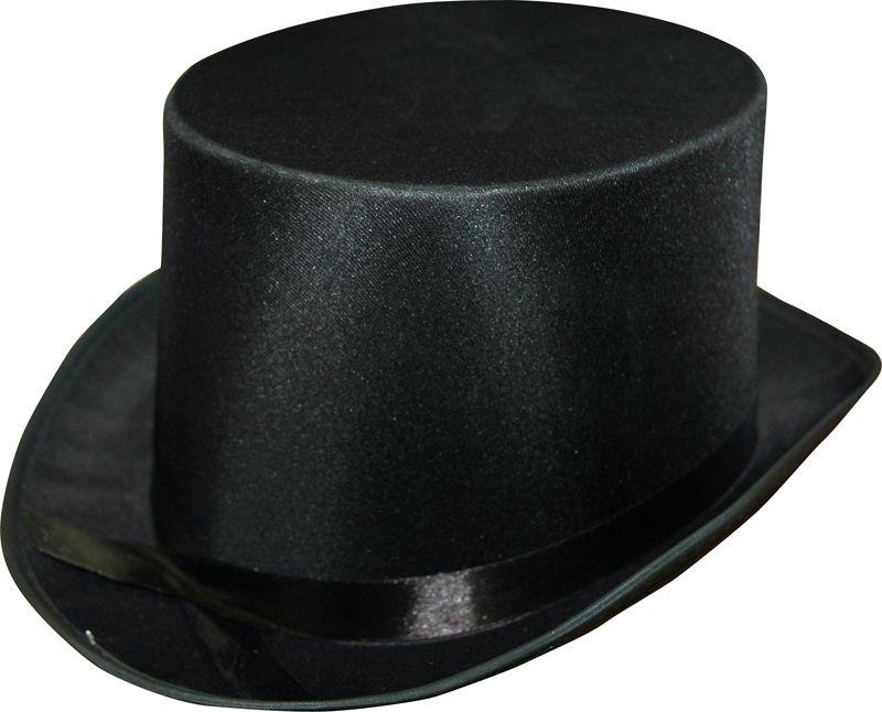 haut de forme satin chapeau melon haut de forme le. Black Bedroom Furniture Sets. Home Design Ideas