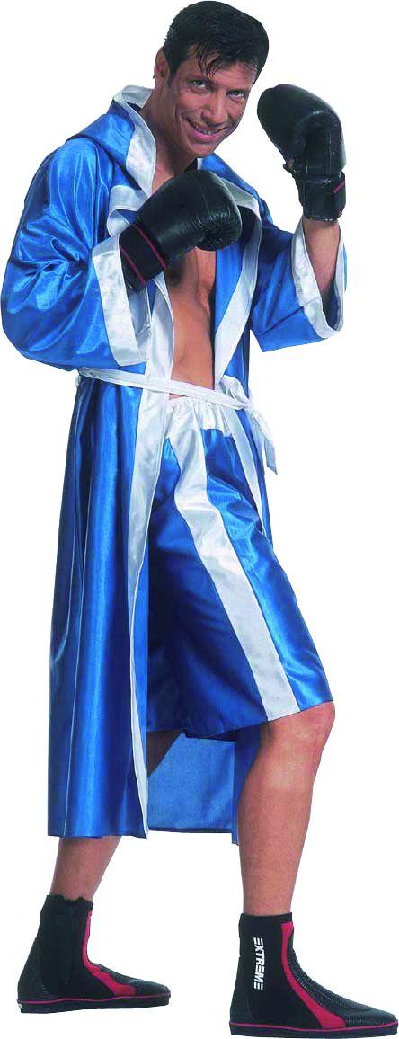 Deguisement de boxeur deguisement adulte homme le - Deguisement sportif annee 80 ...