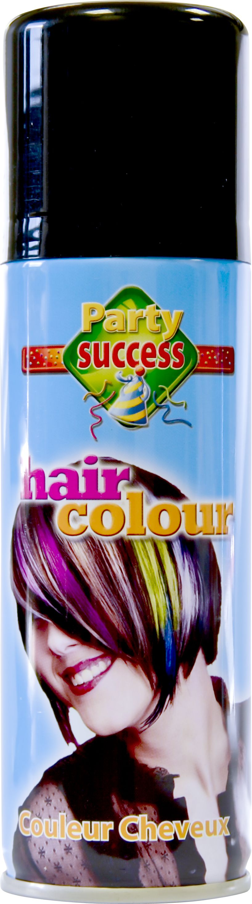 laque color cheveux - Laque Colorante