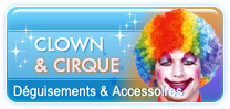 Clown et Cirque