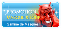 Masques Promotion